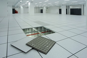 Data Centre MICROTAC SYSTEMS PTE LTD - Data center raised floor weight limits