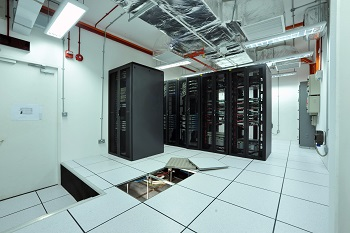 Data Centre Microtac Systems Pte Ltd